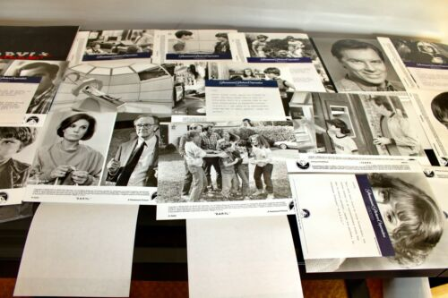 D.A.R.Y.L. MOVIE COLLEEN CAMP PRESS KIT