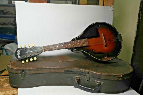 Vintage Strad-O-Lin Mandolin