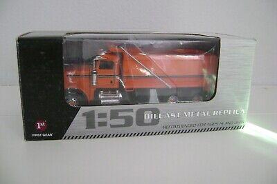 1/50 first Gear  #50-3357 Peterbilt model 367 Dump Truck