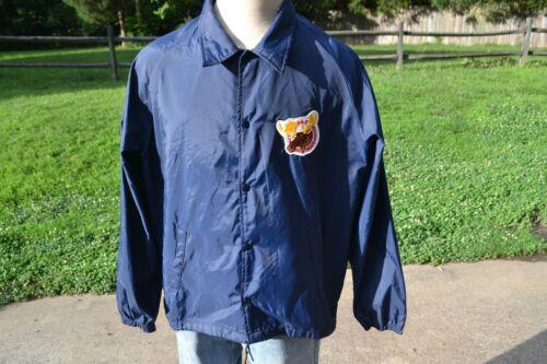 Vintage Moose Lodge Jacket Sz XL