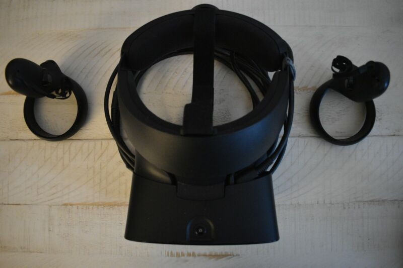 Oculus Rift S (good Condition)