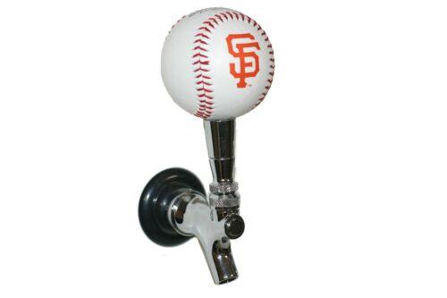 San Francisco Giants Licensed Baseball Beer Tap Handle