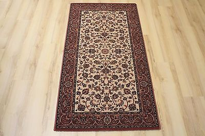 Lano Teppich Farsistan 5604 675 Orient 250x300 cm klassisch 100% Schurwolle