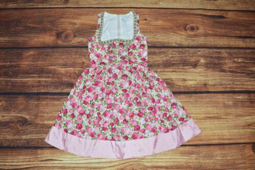 Bavarian dress  Cottagecore dress Dirndl dress Trachten dress Size 38