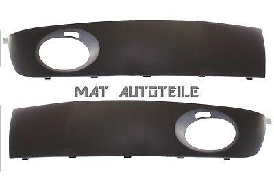 VW T5 T6 Abdeckung Kofferraum hinten links Deckel Blende 7E5868433 71N Anthrazit