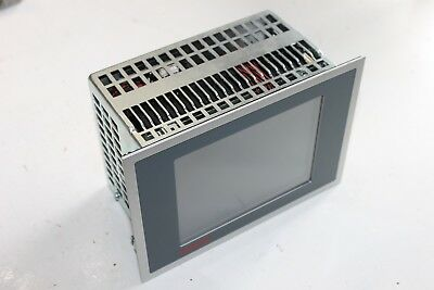 Beckhoff Cp6207-0001-0020 5.7 Hmi Touch Screen 24 Dc Cp620700010020 - Panel Pc