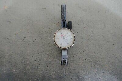Enco .0005 Jeweled Dial Indicator No 606-4710