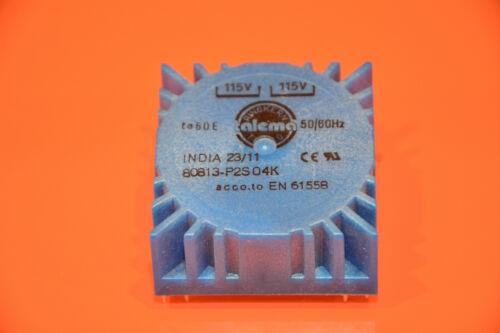 Talema 80813-P2S04K Toroidal Transformator Ta60e 1 Pieces