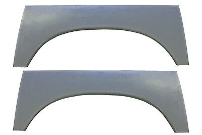2007 2008 2009 2010 - 2013 CHEVROLET CHEVY  SILVERADO REAR UPPER WHEEL ARCH PAIR