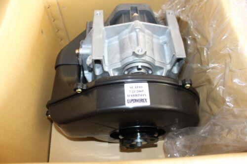 Powerex Oilless Scroll Pump 3 Hp  SLAE03   CSL-140