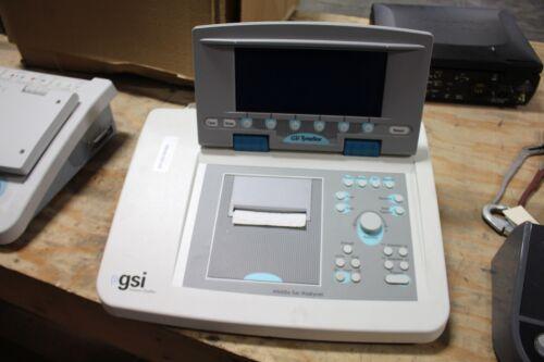 gsi Grason-Stadler GSI Tympstar Middle Ear Analyzer Ref 2000-97xx