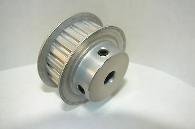 Cnc Servo Or Stepper Motor Drive Pulley 20t 14 .2p Al
