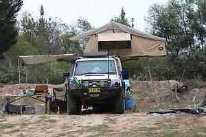 For sale Toyota land cruiser gxl upgrade Nowra Nowra-Bomaderry Preview