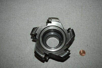 Sandvik 5 Milling Head Cutter Face Mill Ra200-108r38-19l