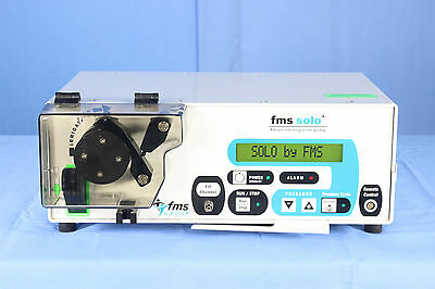 Fms Solo Advanced Irrigation Pump With Warranty
