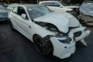 WRECKING BMW M2 F87, COUPE, Stk #24960 M Performance Revesby Bankstown Area Preview
