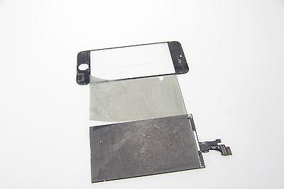 Alle Schichten einer iPhone Displayeinheit