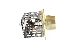 PRIMA-Resistenza-ventilatore-interno-per-PEUGEOT-206-6450-nx-NUOVO