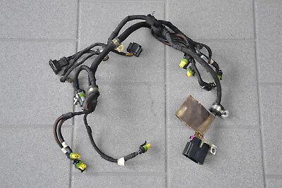 Ferrari 612 Scaglietti Gearbox Cable Loom Cables F1 Transmission 192556