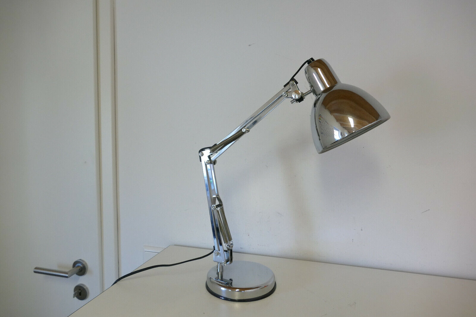 Ikea Schreibtisch Lampe 2021