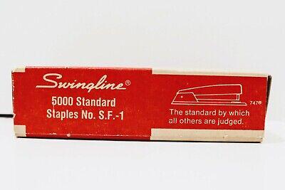 Vintage Staples Swingline