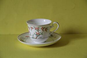 zu villeroy und boch heinrich bonzai kaffeetasse mit untertasse tasse. Black Bedroom Furniture Sets. Home Design Ideas