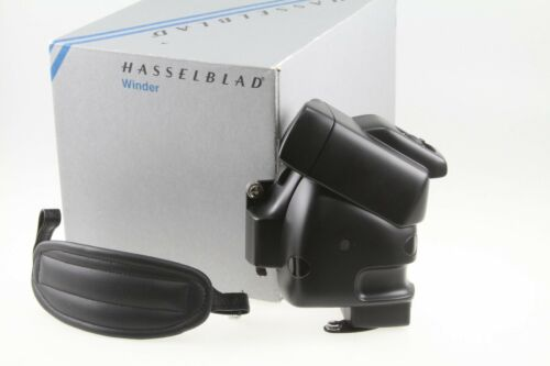 Hasselblad 44105 Winder CW for 503CW and 503CXi Cameras with Strap EXC+ COND!