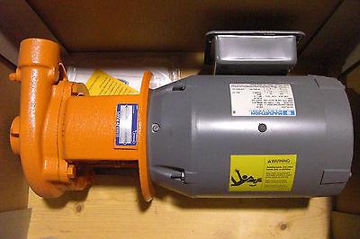 New Berkeley B1-12tpm B58143ms1 B58143 Pump