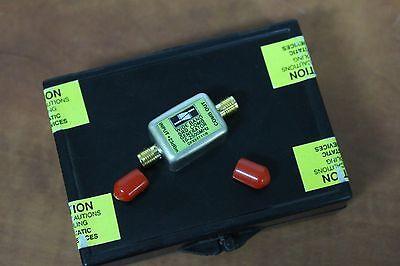0-2.5ghz Wideband Srd Harmonics Comb Generator Rf Uwave Frequency Multiplier
