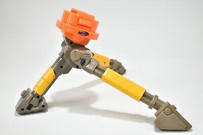 Nerf N-Strike Vulcan Tripod Bipod Stand ONLY Yellow EBF-25