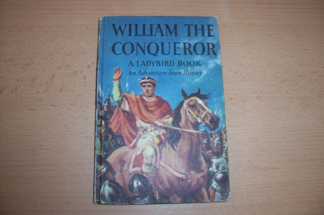 William the Conqueror by L.Du Garde Peach (Hardback, 1956)
