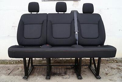 autositze g nstig kaufen f r ihren renault trafic. Black Bedroom Furniture Sets. Home Design Ideas
