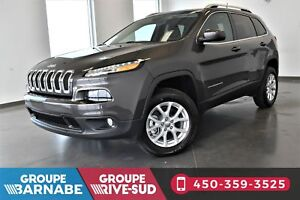 Jeep Cherokee North 4x4 ACTIVEDRIVE II - TEMPS FROID - 8.4P AVEC
