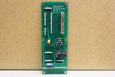 Perseptive Biosystems Vestec Cable Distribution Board Circuit Board 107001