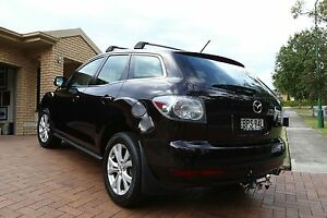 Mazda CX-7 2010 Manual Newcastle Newcastle Area Preview