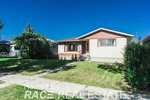 11812 131 Ave, 3 Bed 1 Bath Bungalow with fenced yard