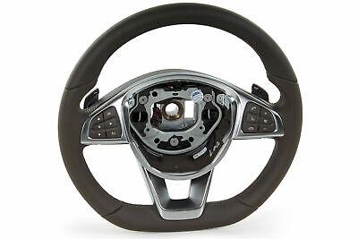 Mercedes AMG Performance Lenkrad W176 CLA C117 GLA W156 CLS W218 C218 SL 231