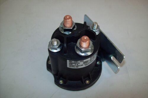 Bil Jax Contactor - 24V DC Sealed Part Number B01-06-0064 Aftermarket