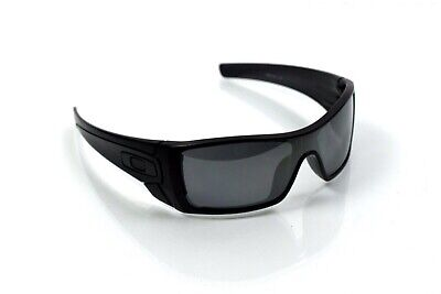Oakley Batwolf Polarized Sunglasses OO9101-35