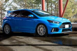 2017 Focus RS - Excellent Condition - Finance Takeover