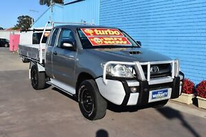 2008 Toyota Hilux SR (4x4) Enfield Port Adelaide Area Preview