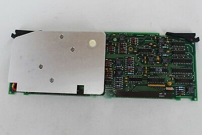 Agilent 83750-60009 Yig Driver Board Assembly