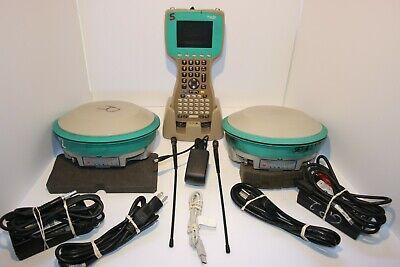 Sokkia Gsr2700 Isx Gps Baserover With Allegro Cx
