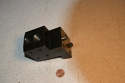 Citizen Vdf402l9b007m Cnc Tool Holder With 34 Holes