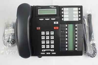 Lot Of 27 Nortel 7316e 16-button Display Business Office Desk Phones