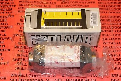Hedland H783s-005 Flow Meter 1 New