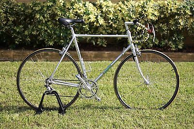 - ALAN Da Vinci Aluminum Road Bike Campagnolo Gears Mint Condition Original Owner