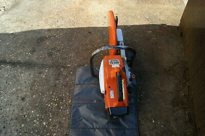 Stihl Ts400 Gas Powered Concrete Cut-off Saw We Ship Only To East Coast