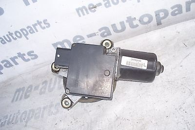 SOME 1998-2004 CADILLAC SEVILLE SLS STS WINDSHIELD WIPER MOTOR MODULE 25652688