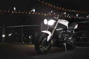 2013 TRIUMPH STREET TRIPLE 675 Brisbane City Brisbane North West Preview
